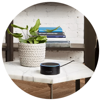 DISH Hands Free TV with Amazon Alexa - Broken Arrow, Oklahoma - Graves Satellite - DISH Authorized Retailer
