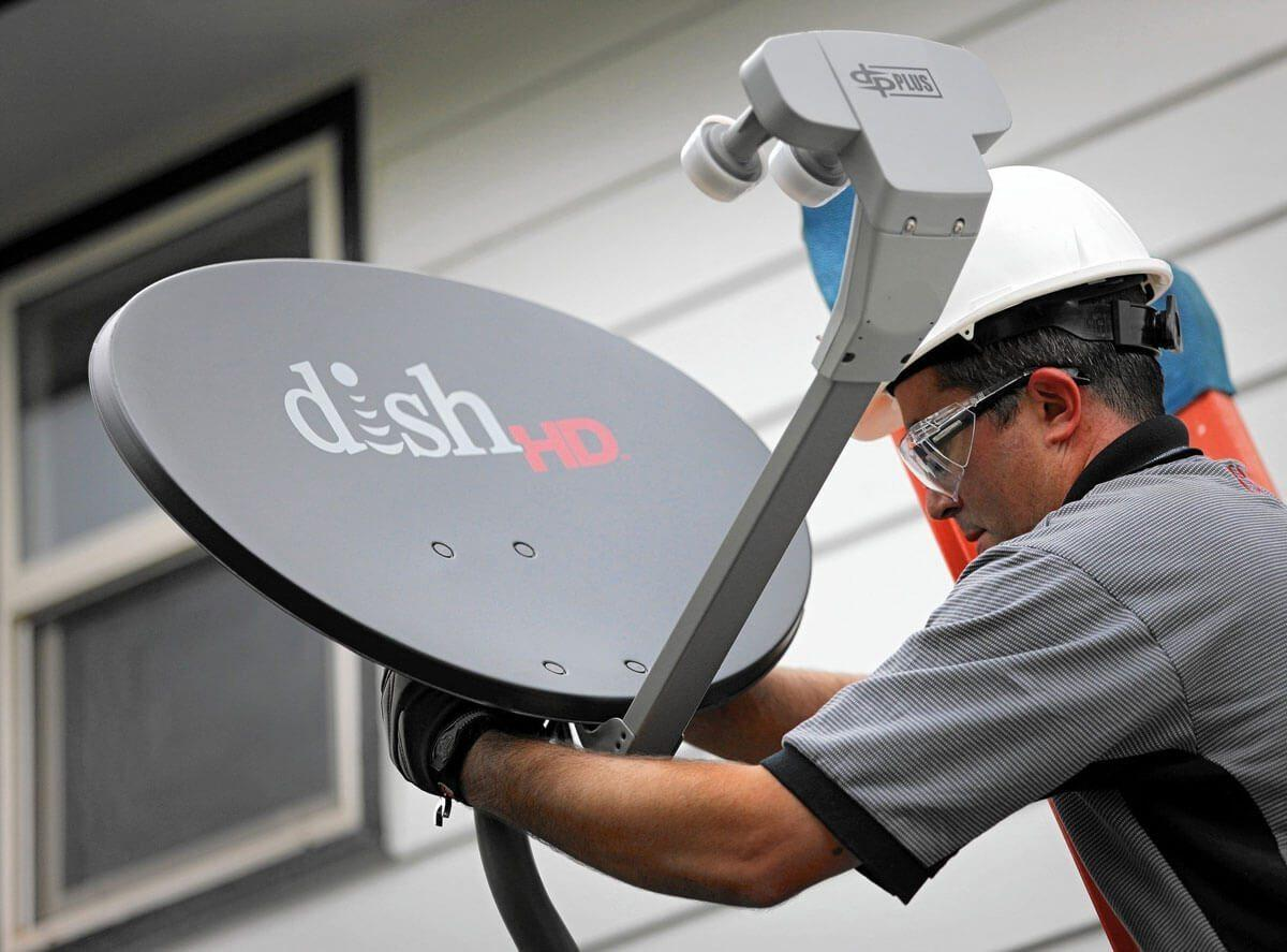 Free DISH Installation - Broken Arrow, Oklahoma - Graves Satellite - DISH Authorized Retailer