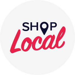 Shop Local at Graves Satellite