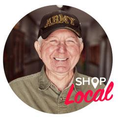 Veteran TV Deals | Shop Local with Graves Satellite} in Broken Arrow, OK