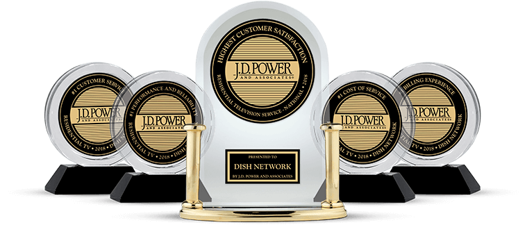 DISH Customer Service - Ranked #1 by JD Power - Graves Satellite in Broken Arrow, Oklahoma - DISH Authorized Retailer